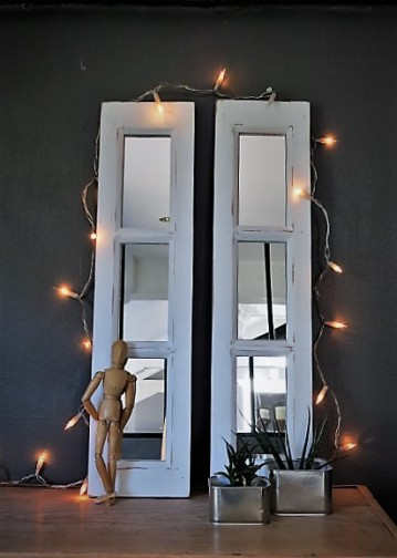 miroir #