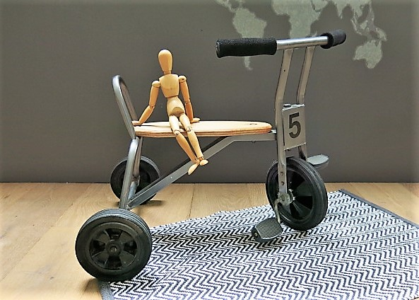Tricycle #